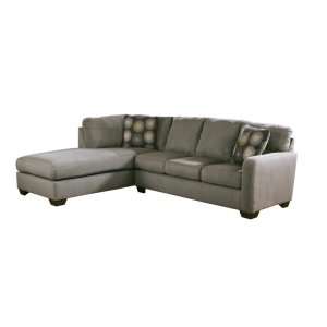 AshleySIGNATURE DESIGN BY ASHLEYZella 2-piece Sectional With Chaise