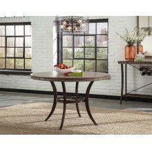 Emmons Round Dining Table