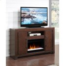 City Lights Fireplace Console Product Image
