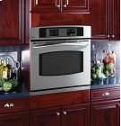 "30"" Built-In Single Wall Oven with Trivection® Technology Product Image"