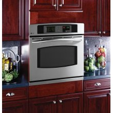 "30"" Built-In Single Wall Oven with Trivection® Technology"