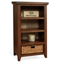 Mossy Oak Nativ Living Book Case