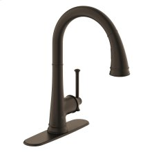 Joliette Single-Handle Kitchen Faucet