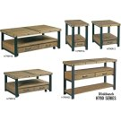 Workbench H790 Product Image