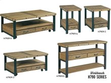 Workbench H790