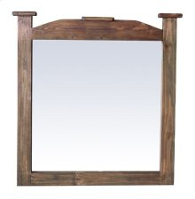 Med Wax Econo Mirror