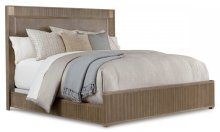 Cityscapes Queen Hudson Panel Bed