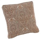 "Decorative Pillows Box Border (20"" x 20"") Product Image"