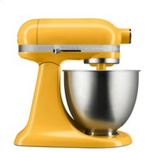 Artisan® Mini 3.5 Quart Tilt-Head Stand Mixer - Orange Sorbet