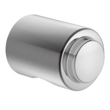 Iso chrome drawer knob