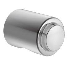 Iso chrome drawer knob