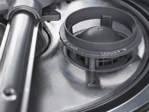 46 DBA Dishwasher with Third Level Rack - PrintShield Stainless