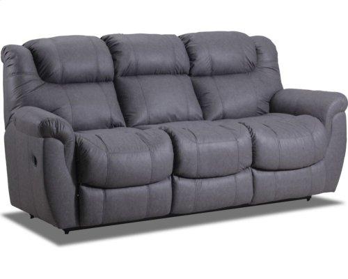 Montgomery Double Reclining Sofa