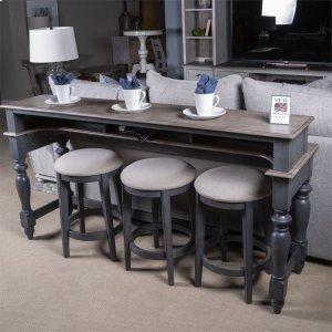 Liberty Furniture Industries4 Piece Set