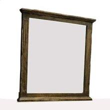 Terra Latte Mirror