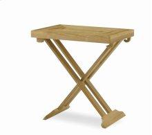 Litchfield Folding Tray Table