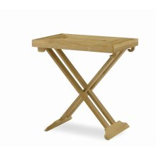Litchfield Folding Tray Table