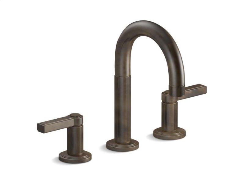 P24132LVLB in Bronze by Kallista in Santa Monica, CA - Sink Faucet ...