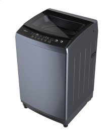 Midea 1.6 Cu.ft Portable Washer - Stainless Look