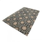 Woolen Rug in hand tufted Product Image