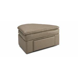Hts Pillow Top Ottoman