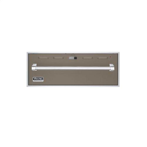 "Stone Gray 27"" Professional Warming Drawer - VEWD (27"" wide)"