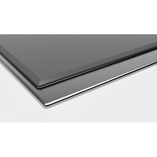 36-Inch Liberty Induction Cooktop, Titanium Gray, Framed