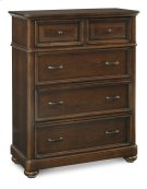 Manning Drawer Chest Product Image