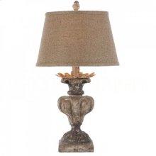 Londra Table Lamp