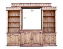 Marble Wall Unit
