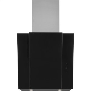 "Haier Appliance24"" Slanted Chimney Vent"