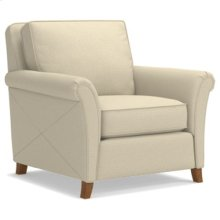 Phoebe Premier Stationary Chair