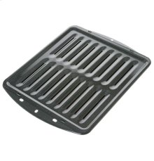 Broiler Pan Rack Set - Extra Large