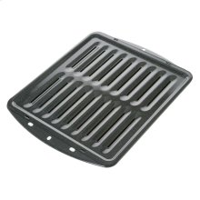Broiler Pan Rack Set - Extra Large