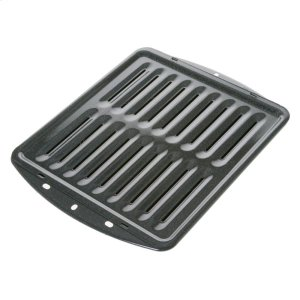 GEBroiler Pan Rack Set - Extra Large