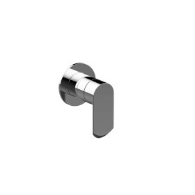 Phase Transfer Valve Trim Plate and Handle