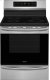 Additional Frigidaire Gallery 30'' Freestanding Induction Range
