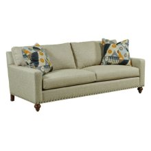Kota Sofa (with Nails)