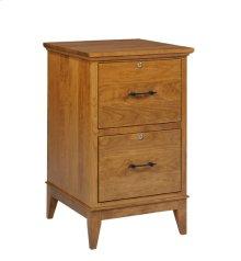 Cortland Single File Cabinet