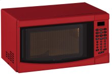0.7 CF Touch Microwave - Red