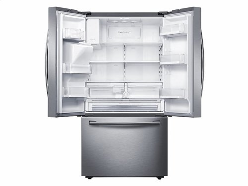 23 cu. ft. French door Refrigerator