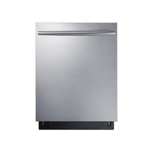StormWash Dishwasher with Top Controls in Stainless Steel -