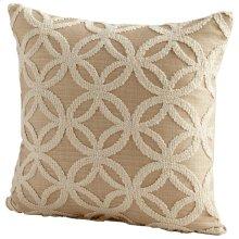 Circle Of Life Pillow