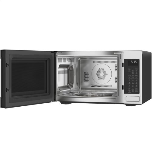 Café 1.5 Cu. Ft. Countertop Convection/Smart Microwave Oven