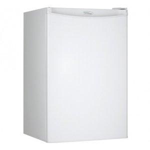 Danby Designer 4.4 cu. ft. Compact Refrigerator - WHITE
