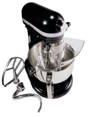 Pro 600 Series 6 Quart Bowl-Lift Stand Mixer - Licorice
