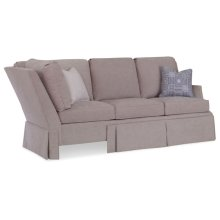 Savannah Raf Corner Sofa