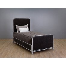 Baldwin Twin/Juvenile Bed