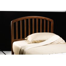 Carolina Twin Cherry Headboard