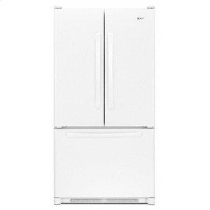 Amana25 cu. ft. French Door Refrigerator
